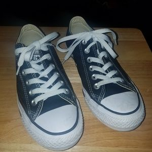 Converse All Star Shoes Unisex